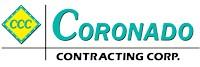 Coronado Contracting logo