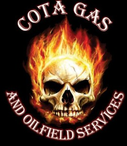 Cota Gas & Oilfield Services logo
