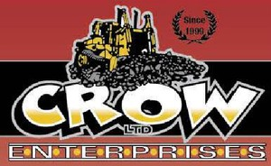 Crow Enterprises Ltd logo