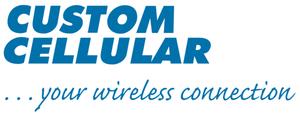 Custom Cellular logo
