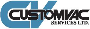 Custom Vacuum Services Ltd logo