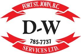 D-W Wilson Services Ltd logo
