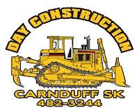 Day Construction Ltd logo