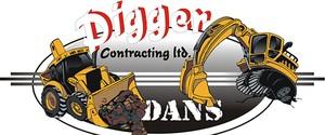 Digger Dan'S Contracting Ltd logo