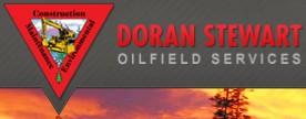 Doran Stewart Oilfield Services logo