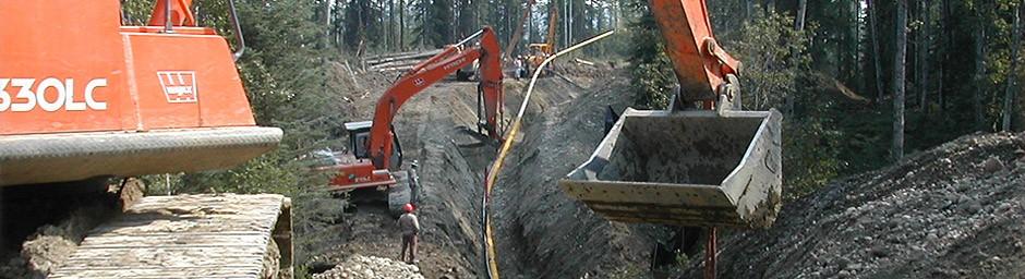 Photo uploaded by Doran Stewart Oilfield Services