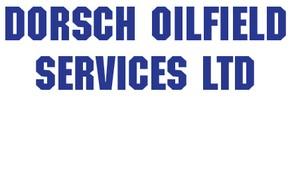 Dorsch Oilfield Services Ltd logo