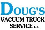 Doug'S Vacuum Truck Service Ltd logo
