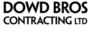 Dowd Bros Contracting Ltd logo