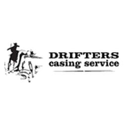 Drifters Casing Service logo