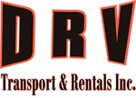 Drv Transport & Rentals Inc logo