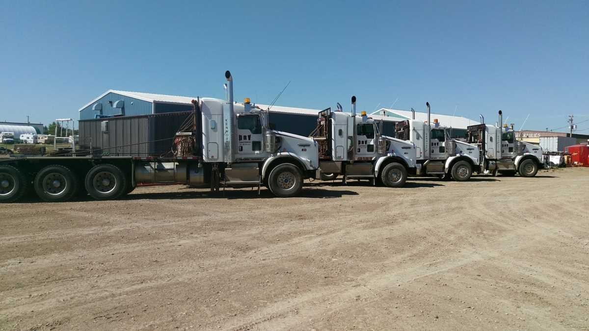 Photo uploaded by Drv Transport & Rentals Inc