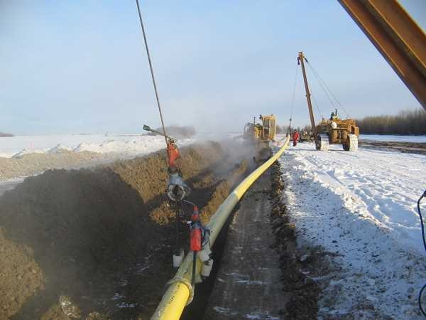 Photo uploaded by Dunvegan North Oilfield Services Ulc