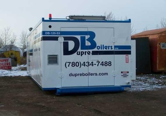 Photo uploaded by Dupre Boilers Ltd