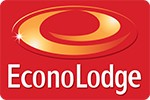Econo Lodge Lloydminster logo