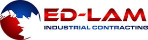 Ed-Lam Industrial Contracting logo