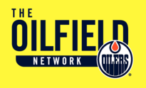 Yellow Pages Ad of Edmonton Oilers