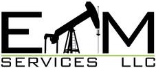 E&M Services LLC logo