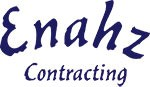 Enahz Contracting logo