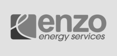 Yellow Pages Ad of Enzo Energy Services