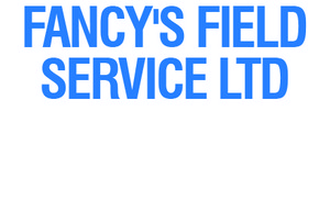 Fancy'S Field Service Ltd logo