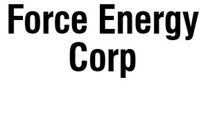 Force Energy Corp logo