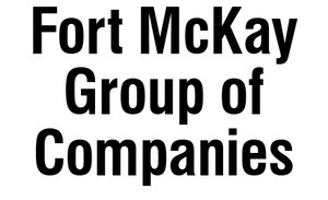 Fort Mckay Group Of Companies logo