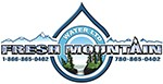 Fresh Mountain Water Ltd logo