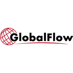 Globalflow Inc logo