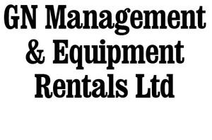 Gn Management & Equipment Rentals Ltd logo