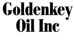 Goldenkey Oil Inc logo