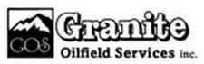 Granite Oilfield Services Inc logo
