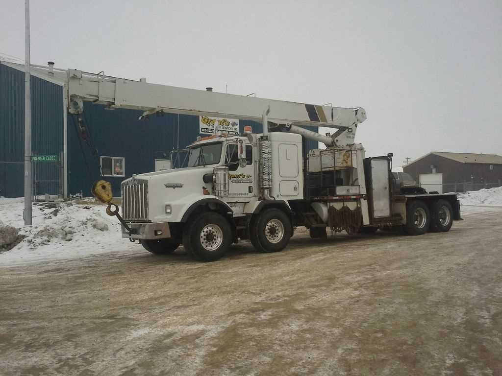 Photo uploaded by Grant's Oilfield Services Inc