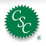 Green Seal Certified Safety Courses logo