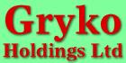 Gryko Holdings Ltd logo