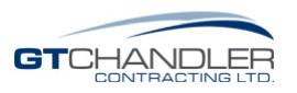 Gt Chandler Contracting Ltd logo