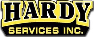 Hardy Services Inc logo