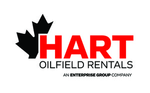 Hart Oilfield Rentals Ltd logo
