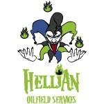 Hellian Oilfield Services logo