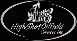 High Shot Oilfield Services Ltd logo