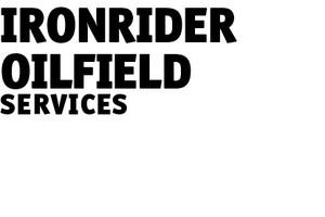 Ironrider Oilfield Services logo