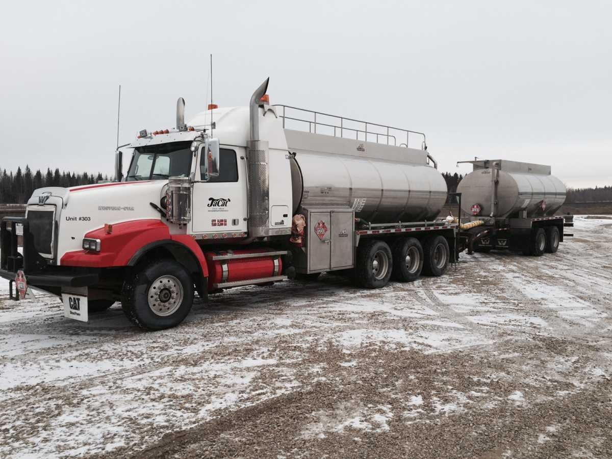 Photo uploaded by Jacat Pressure Truck Services And Tank Trucks