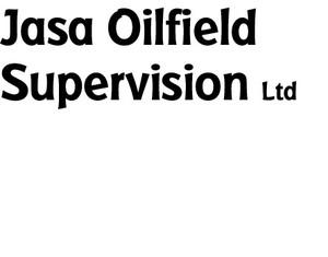 Jasa Oilfield Supervision Ltd logo