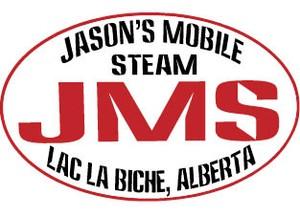 Jason's Mobile Steam Ltd logo