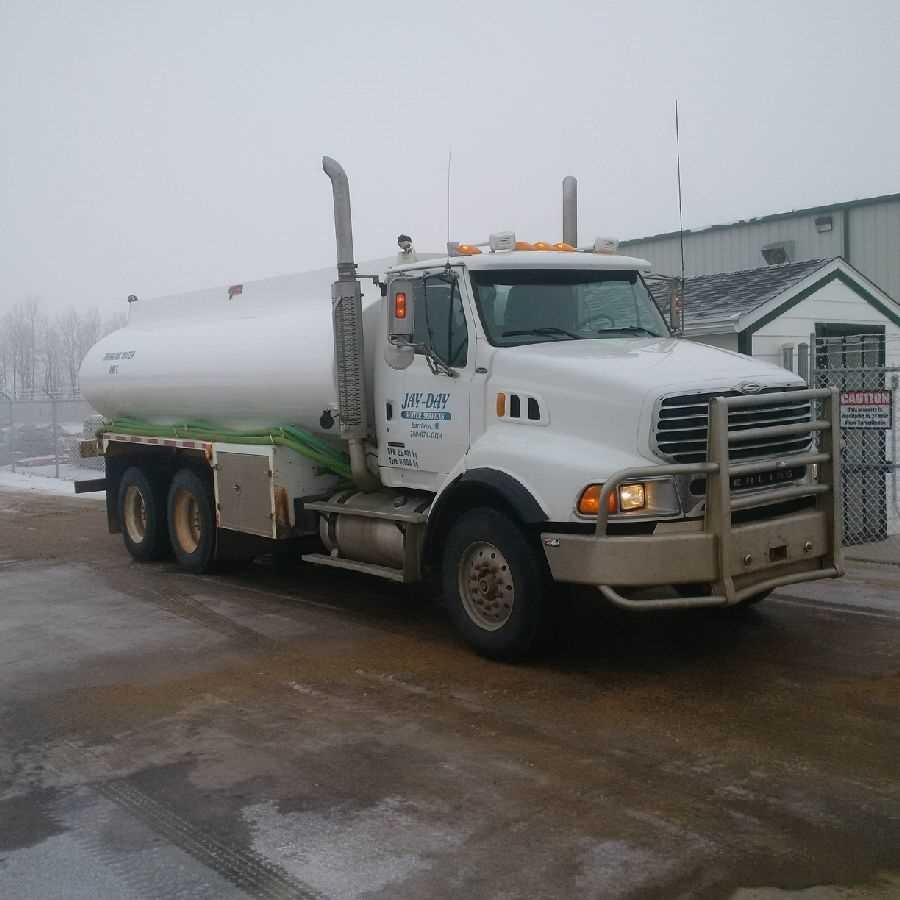 Photo uploaded by Jay-Day Water Services