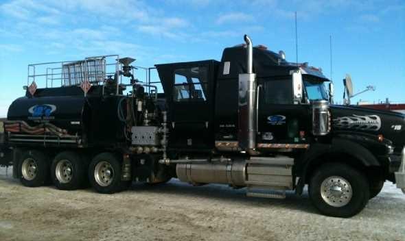 Photo uploaded by Jr's Pressure Truck Service Ltd