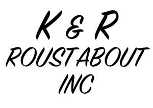 K & R Roustabout Inc logo