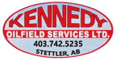 Kennedy Oilfield Services Ltd logo