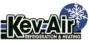 Kev-Air Refrigeration & Heating logo