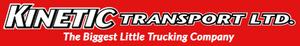Kinetic Transport Ltd logo